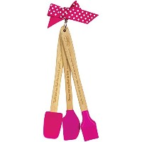 Brownlow Kitchen Gifts Mini-Tool Set with Scripture, Hot Pink by Brownlow Kitchen