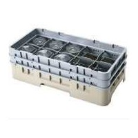 Cambro 10hs318167 Camrackガラスラック