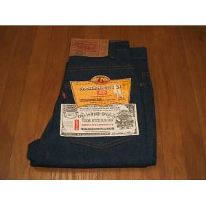 LEVIS(リーバイス) 517 ブーツカット 1980年代前期 MADE IN USA(アメリカ製) 実物デッドストック W28×L36