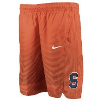Syracuse Orange Nike Hyper Elite Performance Shorts - Orange メンズ Orange NCAA ナイキ バスパン カレッジ シラキュース