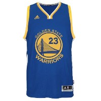 Draymond Green Golden State Warriors adidas Road Swingman climacool Jersey メンズ Royal NBA ジャージ アディダス...