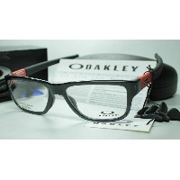 OAKLEY オークリー 眼鏡フレーム 0OX8091 MARSHAL MNP 809103 POLISHED BLACK INK