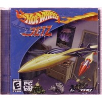 HOT WHEELS JETZ (Jewel Case) (輸入版)
