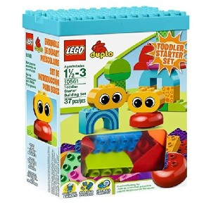 LEGO DUPLO 10561: Toddler Starter Building Set