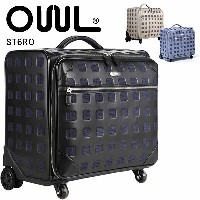 オウル キャリーバッグ STERLING COLLECTION OUUL ROLLER LUGGAGE ST6RO