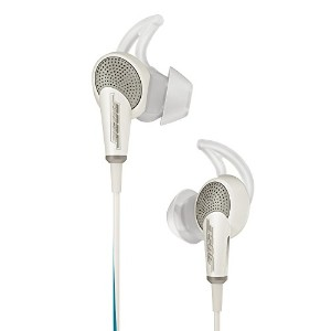 Bose QuietComfort 20 Acoustic Noise Cancelling Headphones ホワイト