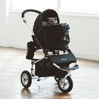 Air Buggy エアバギー スタンダード ドーム2セット SM エアバギー 猫 カート