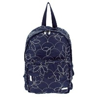 LeSportsac レスポートサック リュック 4273 J032 CITY PICCADILLY BACKPACK
