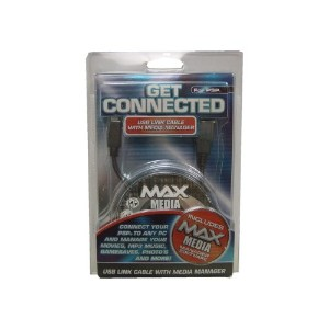 PSP USB Link Cable (輸入版)