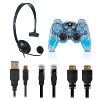 PlayStation 3 5-In-1 Expansion Pack (輸入版)