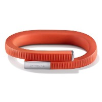 UP24 by Jawbone Wristband iOS対応【並行輸入品】 (S, persimmon)