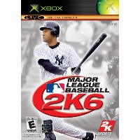 Major League Baseball 2k6 / Game
