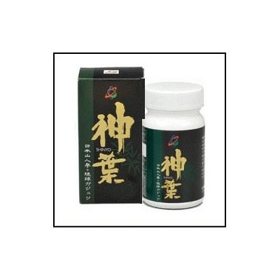 神葉(SHINYOU) 50.4g(280mg×約180粒)