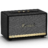 Marshall/ACTON Bluetooth Black【スピーカー】