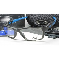 OAKLEY オークリー 眼鏡フレーム 0OX8090 CROSSLINK MNP 809006 Matt Gray Tort