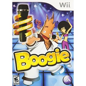 Boogie (MIC Included)