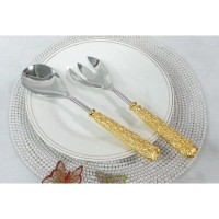 Simplydesignzコレクション2 Piece Serving Fork