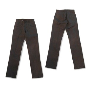p10【WESTRIDE ウエストライド】ボトム/14SS CYCLE TAILORD PANTS ★送料・代引き手数料無料!REAL DEAL