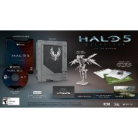 Halo 5 Guardians Limited Edition Xbox Oneヘイロー5ガーディアン限定版 北米英語版 [並行輸入品]