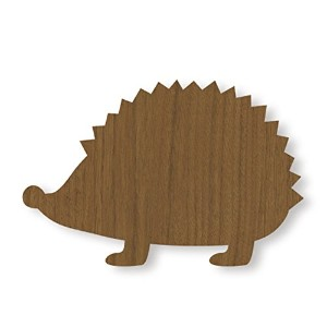 東洋ケース WOODY WALL LIGHT HEDGEHOG TL-WWL-03