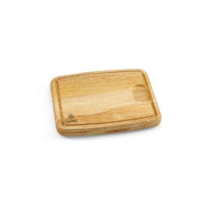 Mundial Solid Wood Cutting Board, Small by Mundial