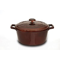 BergHOFF Neo Cast 2.5-Quart Covered Casserole [並行輸入品]