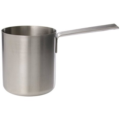 Paderno World Cuisine 1-1/2-Quart Stainless-steel One-handled Round Bain-Marie by Paderno World...