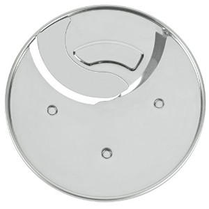 Waring Commercial WFP146 Food Processor 5/32-Inch Slicing Disc, Standard [並行輸入品]
