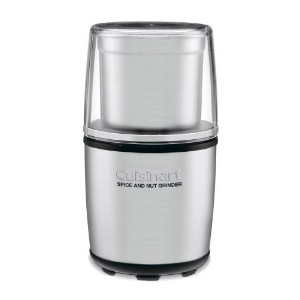 Cuisinart SG-10 Electric Spice-and-Nut Grinder [並行輸入品]
