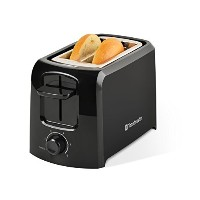 Toastmaster TM-24TS 2-Slice Cool Touch Toaster, Black [並行輸入品]
