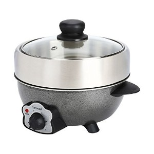 TRMC-22 Multi-Cooker Shabu and Grill 2 Quart [並行輸入品]