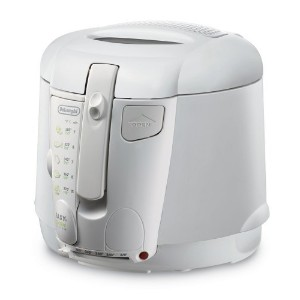 DeLonghi D677UX 2-1/5-Pound-Capacity Deep Fryer [並行輸入品]