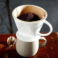 Starbucks? Classic Pour-over Brewer #4 [並行輸入品]