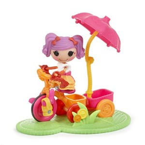 Mini Lalaloopsy Ready...Set...Play! - Trike [並行輸入品]