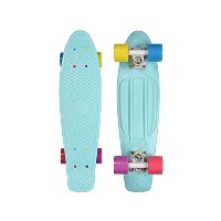 "Penny Candy Coated Series Complete Skateboard, Mint, 22"" L [並行輸入品]"