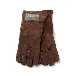 Outset F234 Leather Grill Gloves, 1 Pair [並行輸入品]