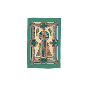 Ulster Weavers Celtic Panel Linen Tea Towel [並行輸入品]