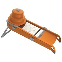De Buyer Swing Mandoline, Orange [並行輸入品]