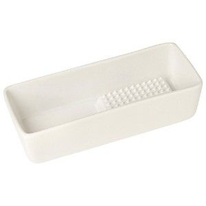 Now Designs Ginger Grater, White [並行輸入品]