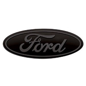 Reese Towpower 86620 Emblem (Ford Lighted Logo Black Finish) [並行輸入品]