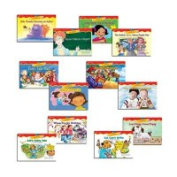 """Creative Teaching 6230 Learn to Write Variety Pack, Grades 1 to 2, 0.8"""" Height, 6.25"""" Width, 9""""..."""