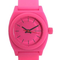 NIXON(ニクソン)腕時計 SMALL TIME TELLER P タイムテラー A425 221 HOT PINK ピンク