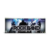 Xbox 360 Rock Band Special Edition (輸入版)