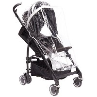 Quinny Buzz Rainshield, Clear by Quinny