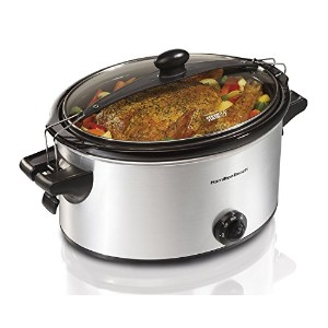 High Quality 33262A Stay or Go Slow Cooker, 6-Quart