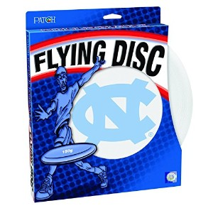 Patch Products North Carolina Flying Disc [並行輸入品]