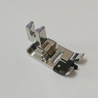 HONEYSEW 7325L Stitch In The Ditch Foot Feet For Singer Featherweight 221 Other Low shank Singer...