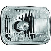 Vision X VX-57 Hi-Lo Sealed Beam Replacement Light [並行輸入品]