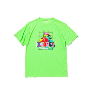 XLARGE(エクストララージ)DRY COTTON TOUCH TWOMBLY OG TEE