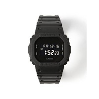 (ビームス) BEAMS G-SHOCK / BASIC DW5600BB-1JF 11480036259 #BLACK